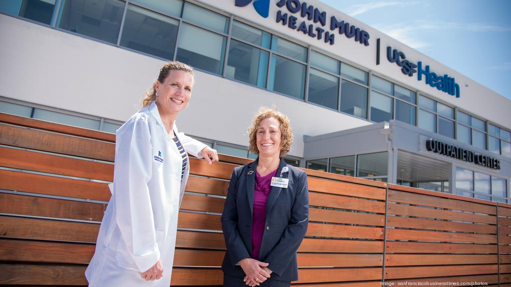 A first look at John Muir and UCSF's joint venture medical
