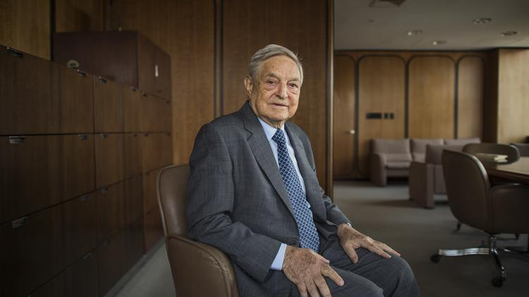 Soros is spinning out his private equity team into a new
