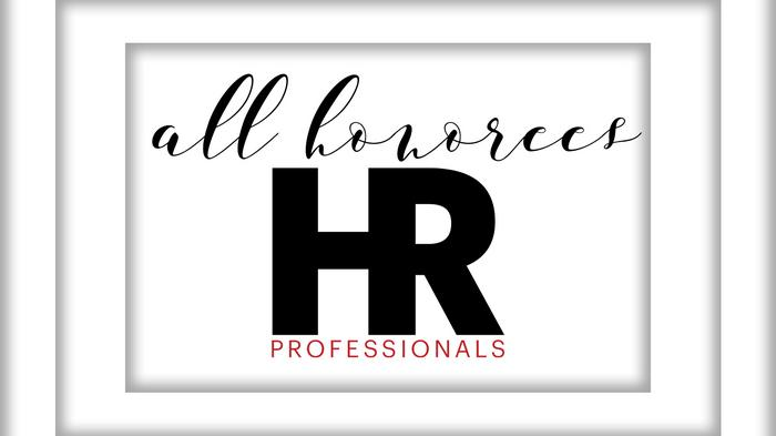 Honoring the winners of the 2018 HR Professionals awards