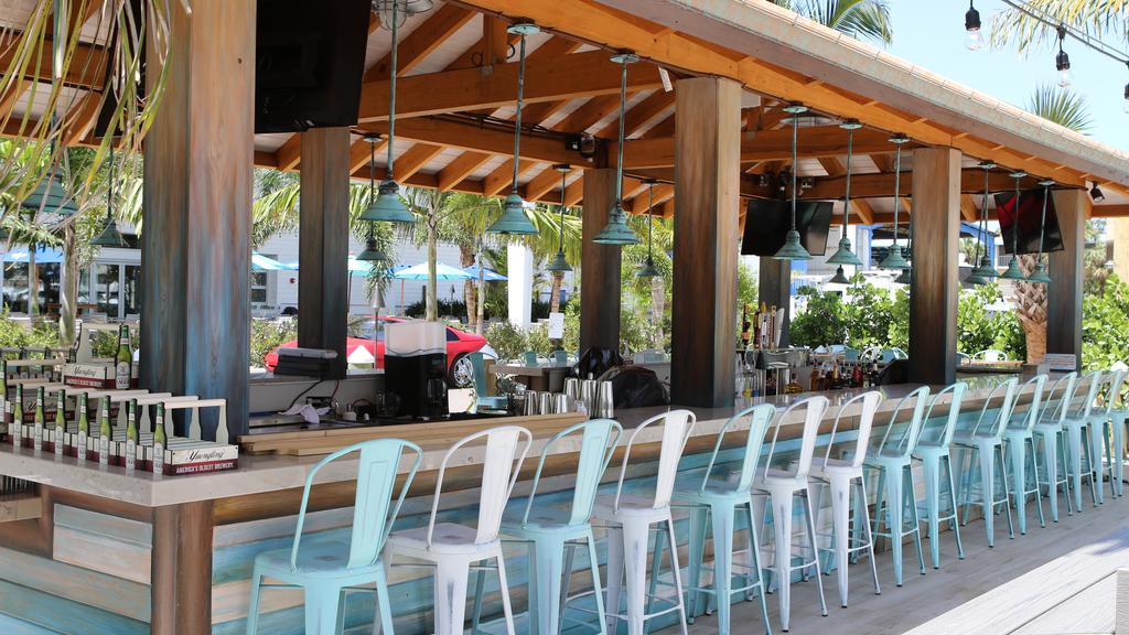 The Getaway abruptly closes second location in Maximo Marina in South St. Pete