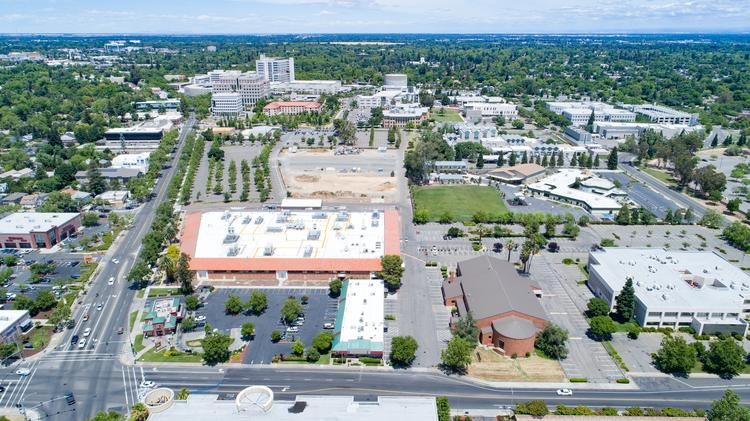 IBM to join Aggie Square - Sacramento Business Journal