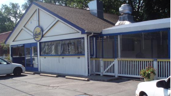 The Local Taco in Sylvan Park won't reopen, sources say