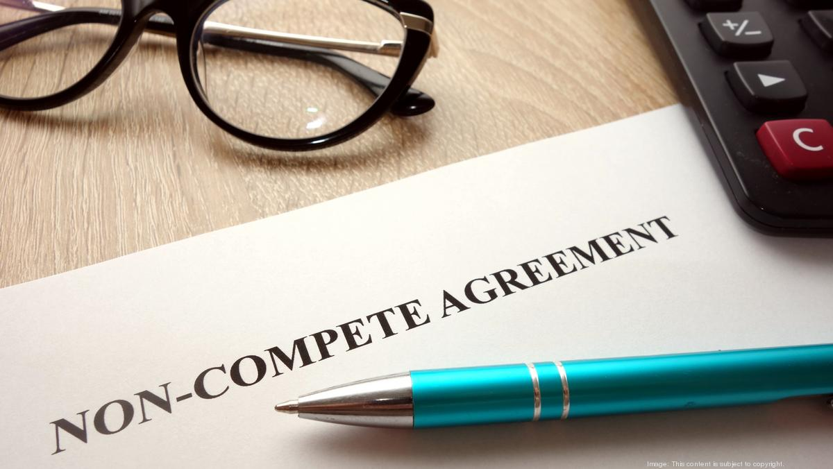 Are Non Compete Agreements Enforceable In A Right To Work State