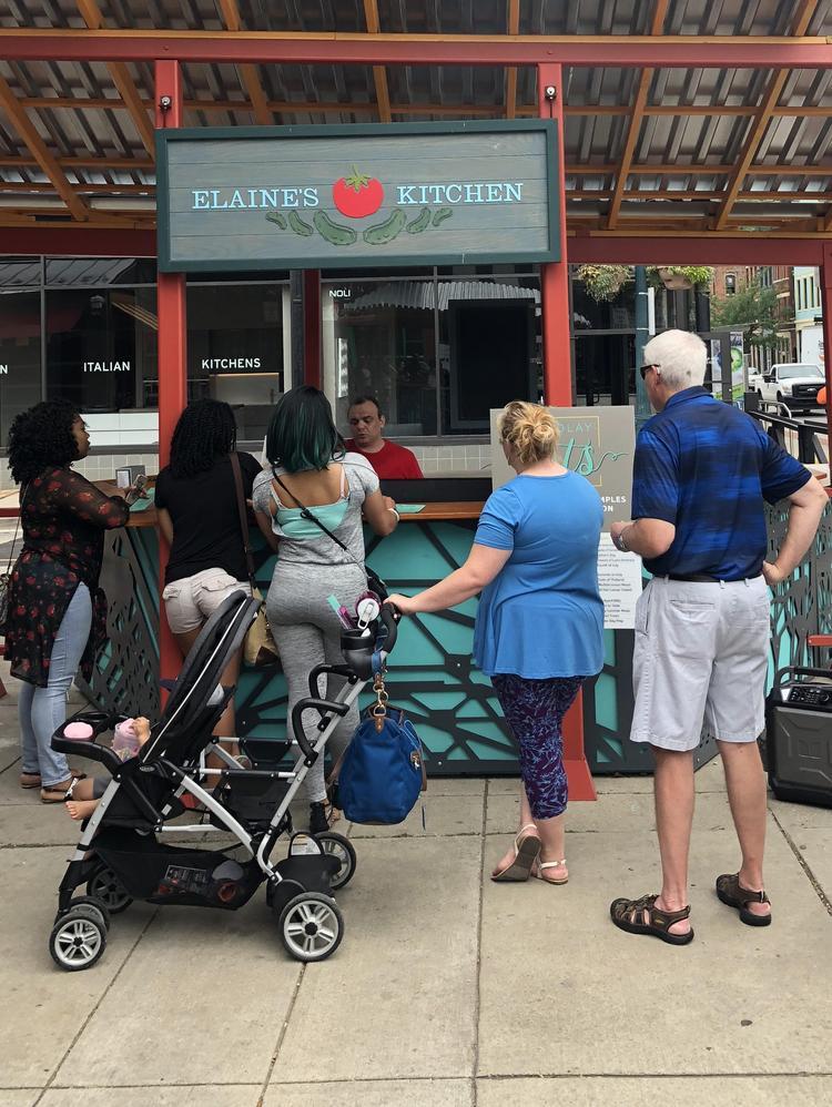 Findlay Market launches summer program - Cincinnati Business