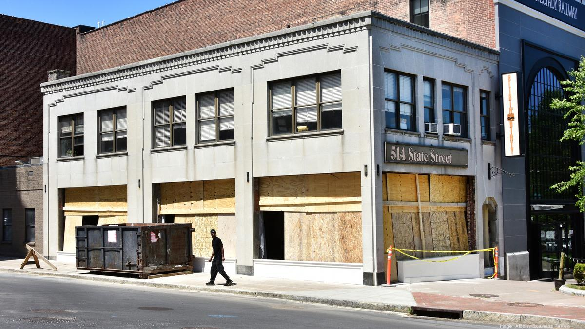Troy Home Decor Store Moving To Downtown Schenectady