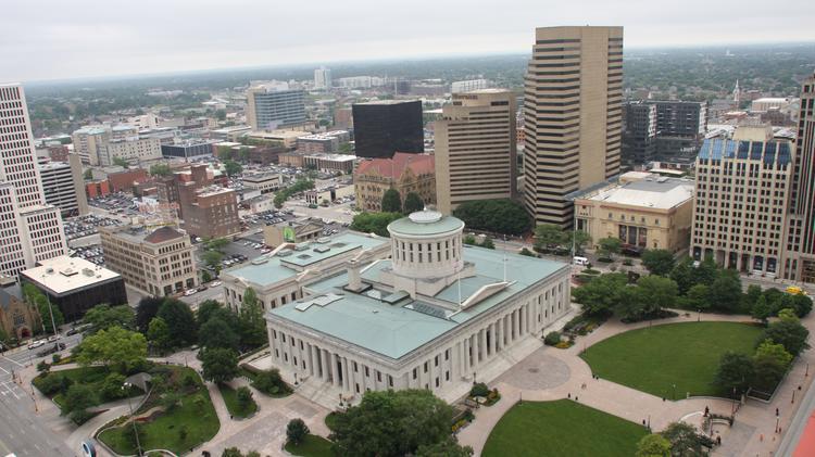 Oil Change Columbus Ohio >> Ohio Legislature Passes Bill To Exempt Oil And Gas Producers
