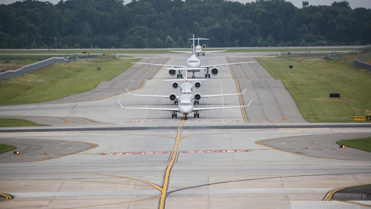 Hurricane Florence To Disrupt Flights At Clt Other Airports In The