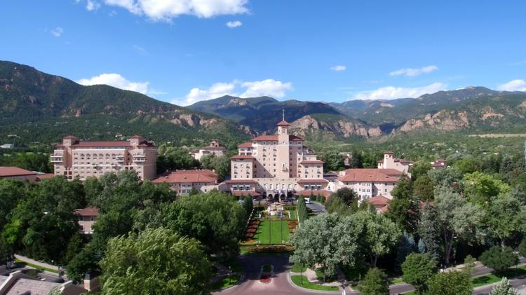 Colorado Hotels Restaurants And Spas On Forbes 4 Star And