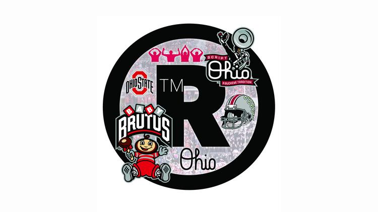Ohio State University's trademark office fiercely protects
