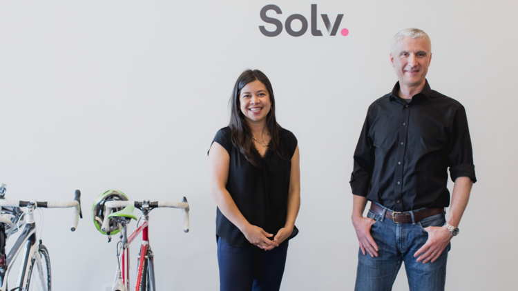 How S F  startup Solv is building the OpenTable of