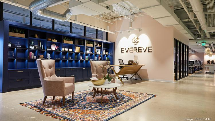Evereveu0027s New Corporate Office In Edina Is Contemporary And Stylish.