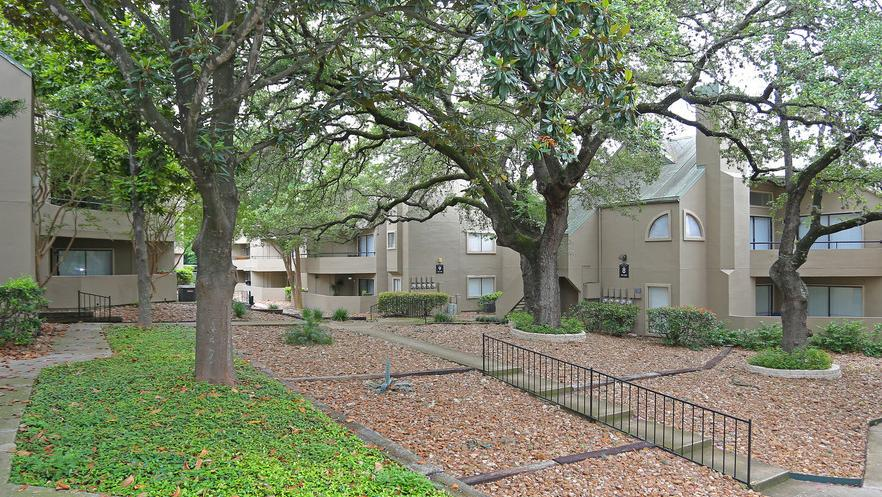 San Antonio Based Reep Equity Buys Two Apartments Near