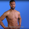 """A humorous new Procter & Gamble Co. commercial linked to Father's Day includes Dutch subtitles as bare-chested brand ambassador Isaiah Mustafa speaks English while pitching Old Spice products sold through Netherlands online retailer bol.com.  """"Hello, ..."""