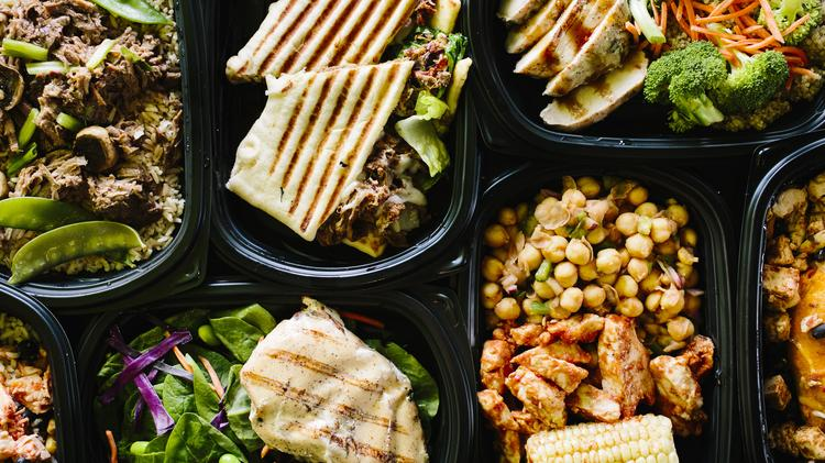 Healthy Food Chain Clean Eatz To Open First Columbus