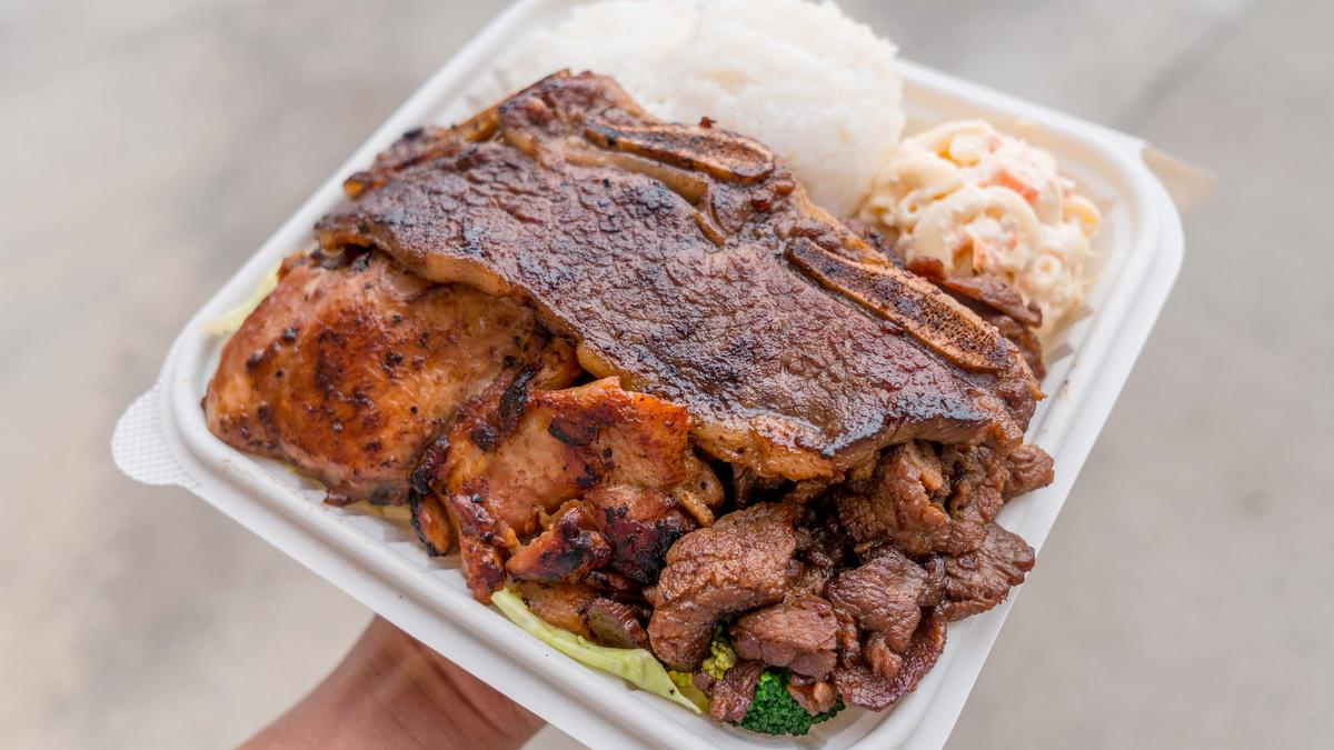 Ono Hawaiian BBQ plans five Sacramento-area sites ...