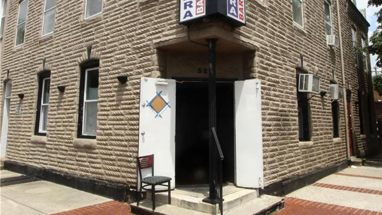 Shuttered Fells Point Restaurant Santa Clara Heads To Auction Baltimore Business Journal