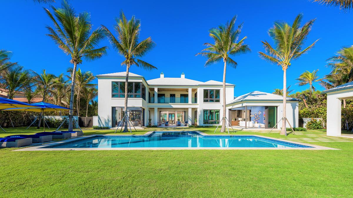 Freedom mortgage ceo buys new oceanfront mansion in palm beach county for 20m