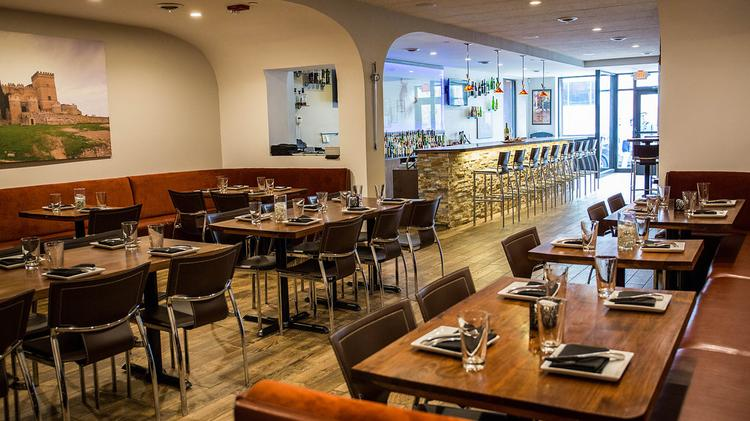 Pallantia Ends Run Of About Two Years As Restaurant Space
