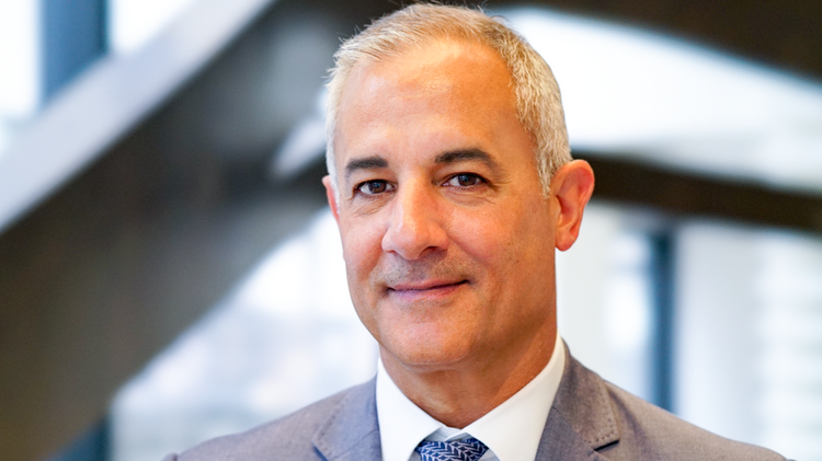 Lou Mastrianni joins Capital One from JP Morgan on middle