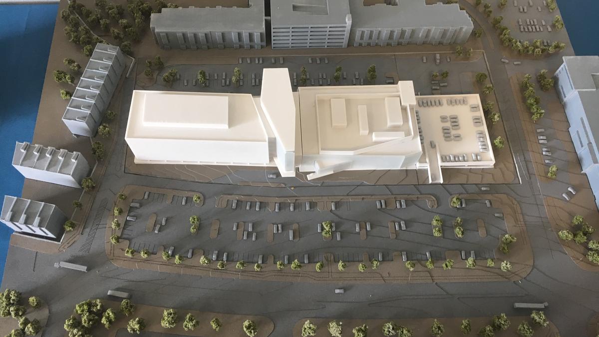 Children's Hospital of Philadelphia to build second medical center