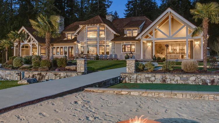 Windermere's 2018 waterfront homes tour ranges from $449K to