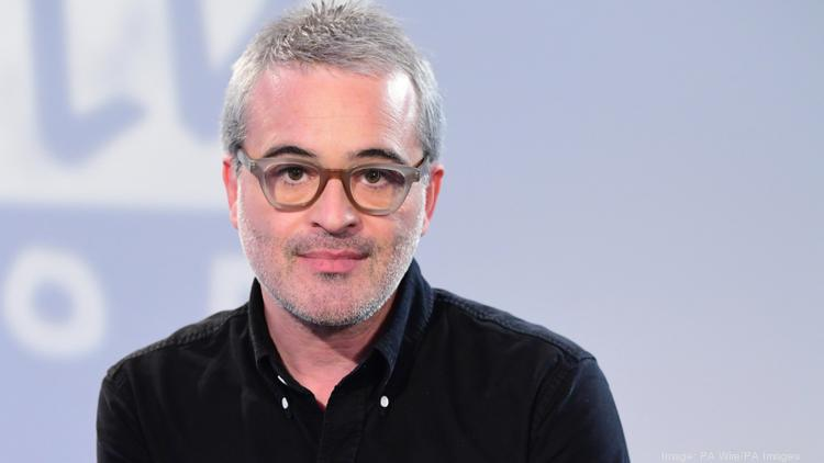 Alex Kurtzman executive producer
