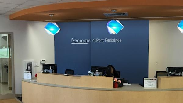 Nemours moving its Voorhees pediatric health center to