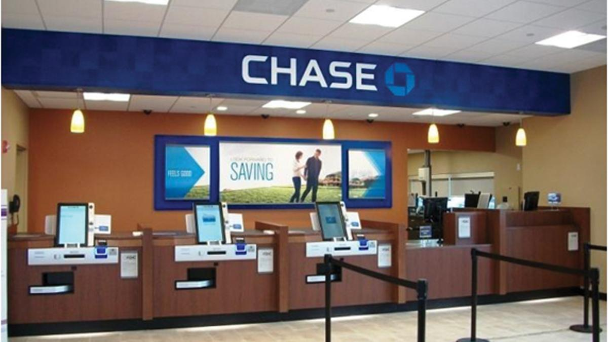 JPMorgan Chase's first Baltimore branch likely coming in 2019