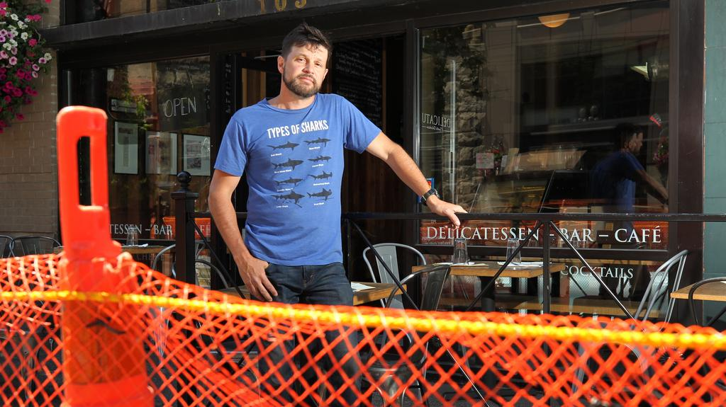Delicatus owners point to mounting pressures in Pioneer Square for impending closure