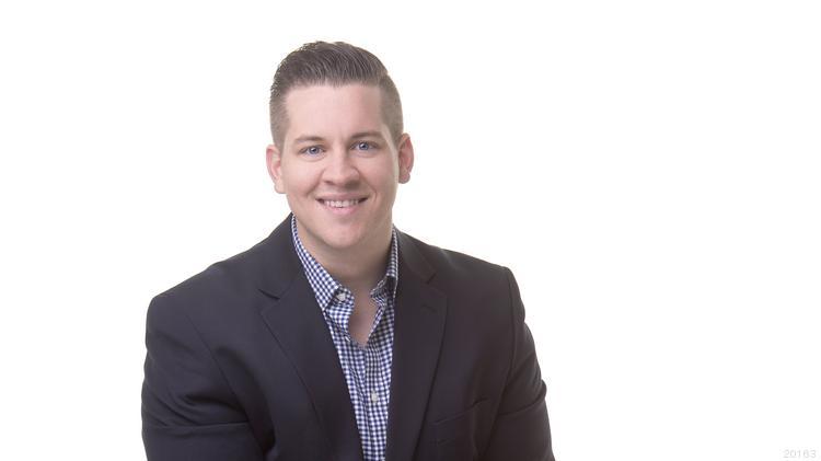 EY Entrepreneur of the Year finalist: Bret Larsen - Phoenix Business