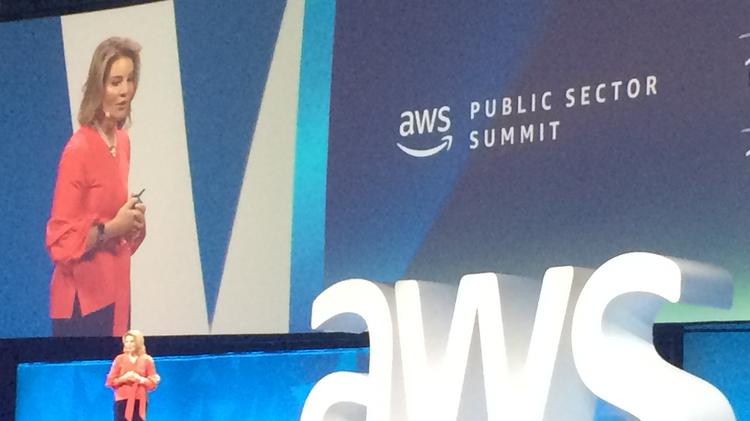 Amazon Web Services And Northern Virginia Community College Partner