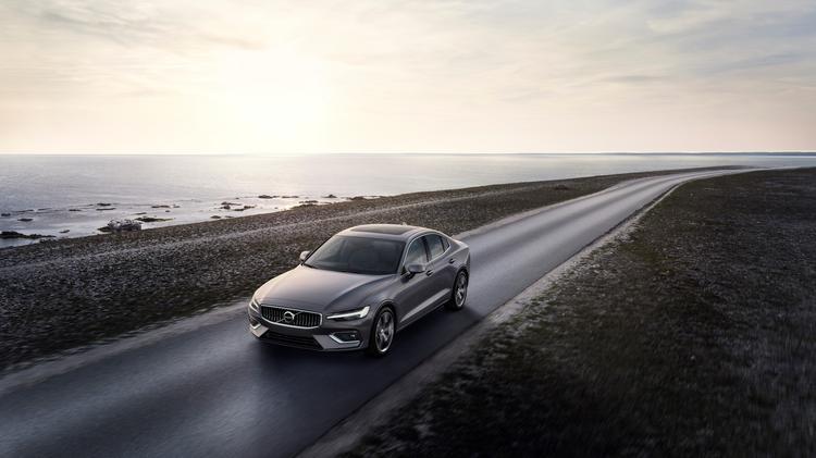 Automotive Minute Volvo Opens New South Carolina Plant Debuts