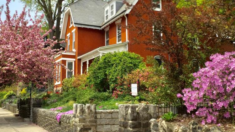 Akwaaba Bed & Breakfast Inns will come to Philadelphia. Its owner closed on a property in University City.