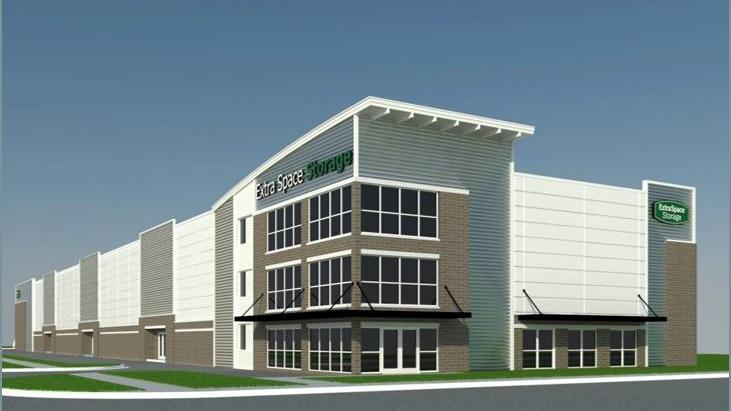 Ordinaire Extra Space Storage Buys Hollywood Self Storage Facility From Taylor/Theus  Holdings   South Florida Business Journal