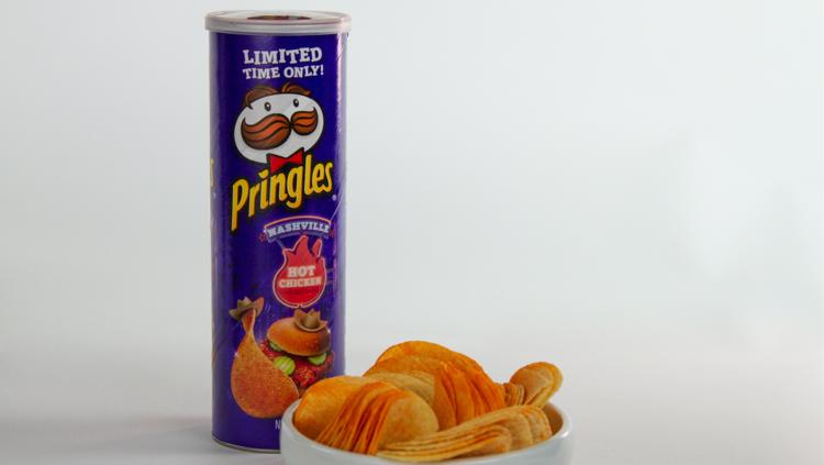 Image result for pringles nashville chicken