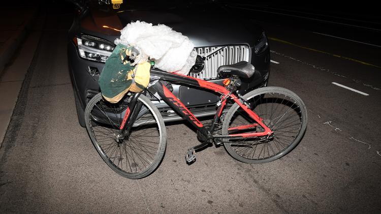 Uber warned days before fatal Tempe crash - Phoenix Business Journal