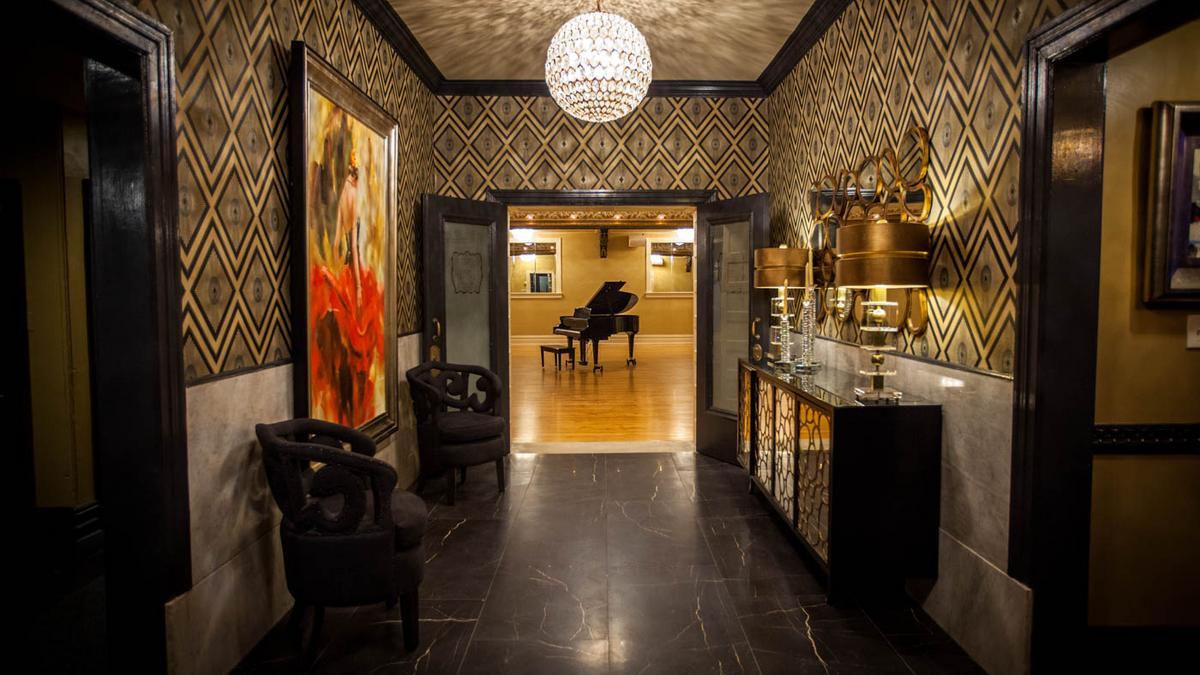 Karen Halper Buys Mahler Ballroom Completes Renovation