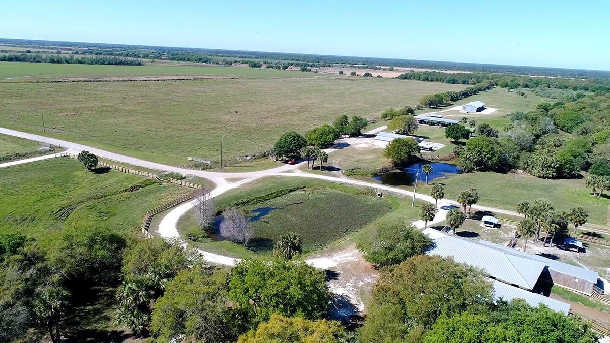 Horse Property For Sale In Florida Panhandle