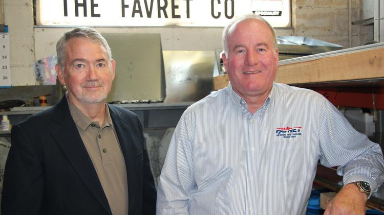 94 Year Old Family Owned Columbus Hvac Company Names New President