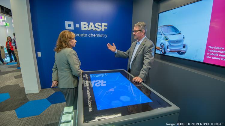 Kiewit Engineering Group subleases BASF space in Energy