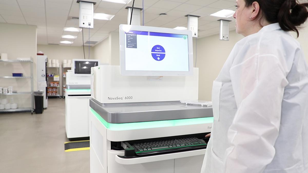 UPMC Genome Center opens in Pittsburgh - Pittsburgh Business