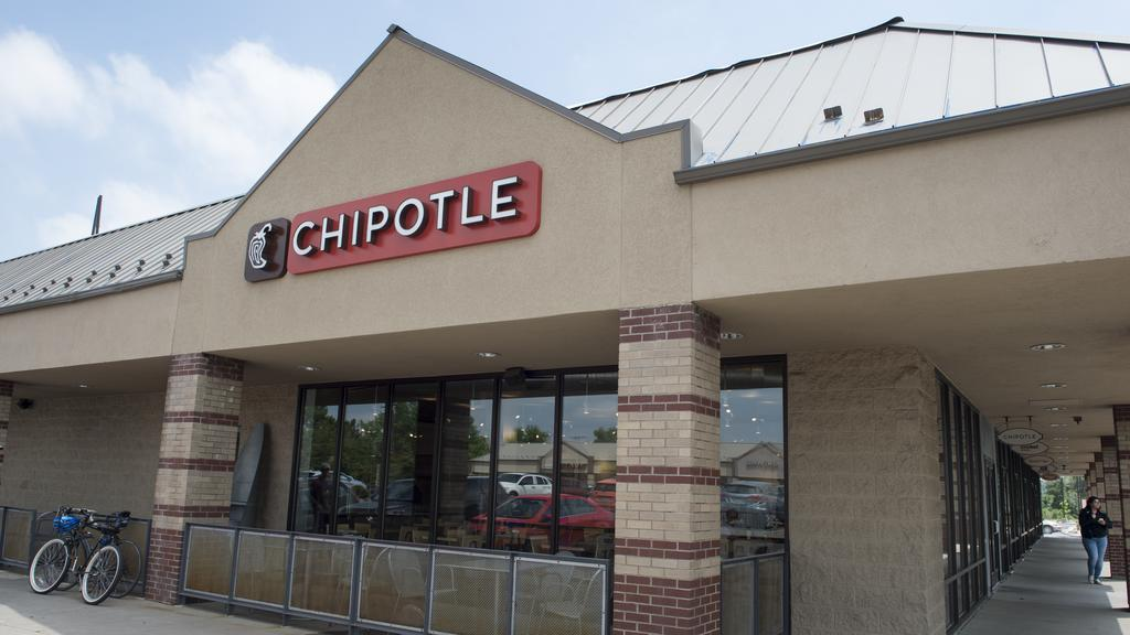 Chipotle Gets State Backing For Columbus Office Plans Columbus