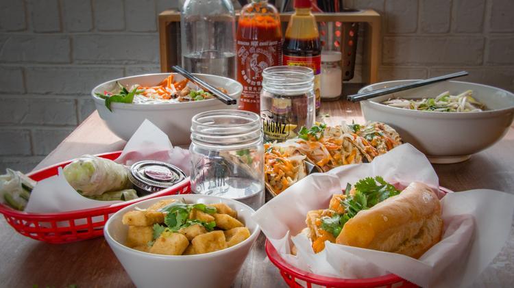 This Orlando Restaurant Is Set To Bring Vietnamese Flavors
