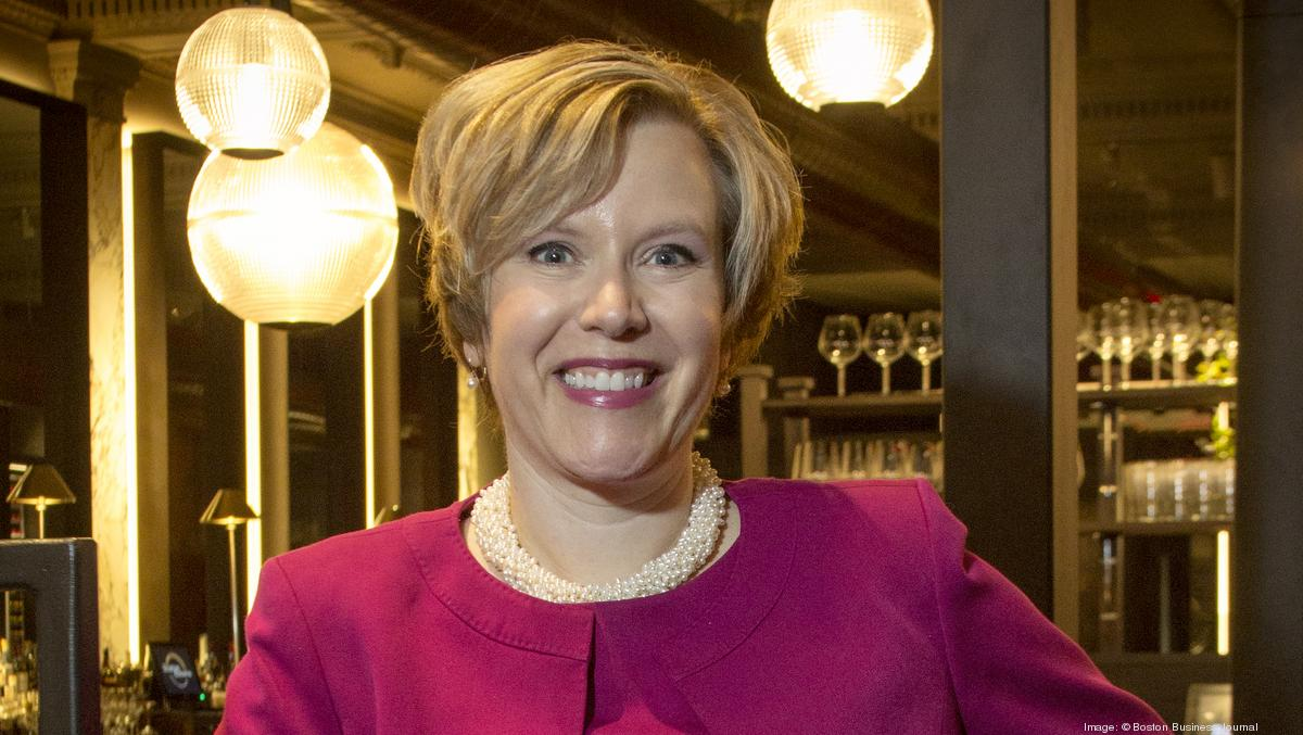 CFO Awards: Amy Hosford-Swan has a passion for organizational development -  Boston Business Journal