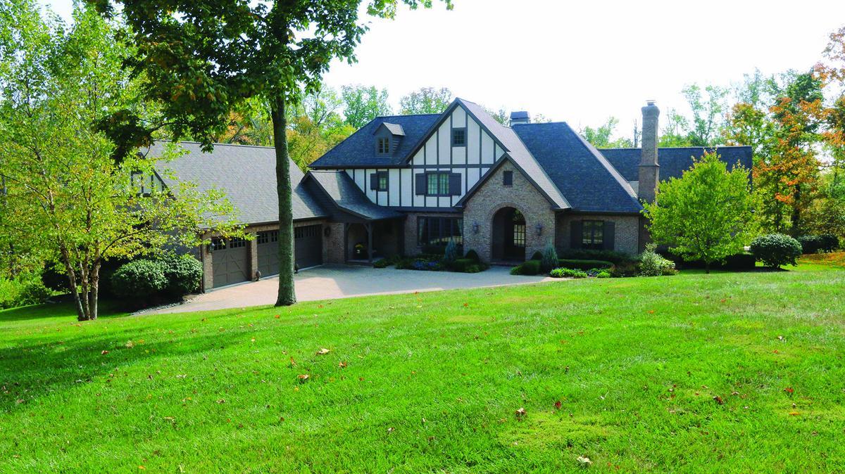 Indian Hill Among Richest Neighborhoods In U S Cincinnati Business Courier