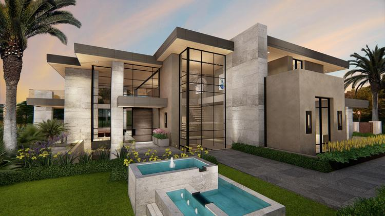 Five Star Launches Ritz Carlton Luxury Homes In Paradise Valley