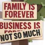Why some family <strong>business</strong> owners succeed and others fail when it comes to succession planning