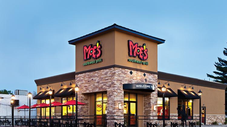 Moes Allentown Pa >> Moe S Southwest Grill Targets Philadelphia Expansion Philadelphia