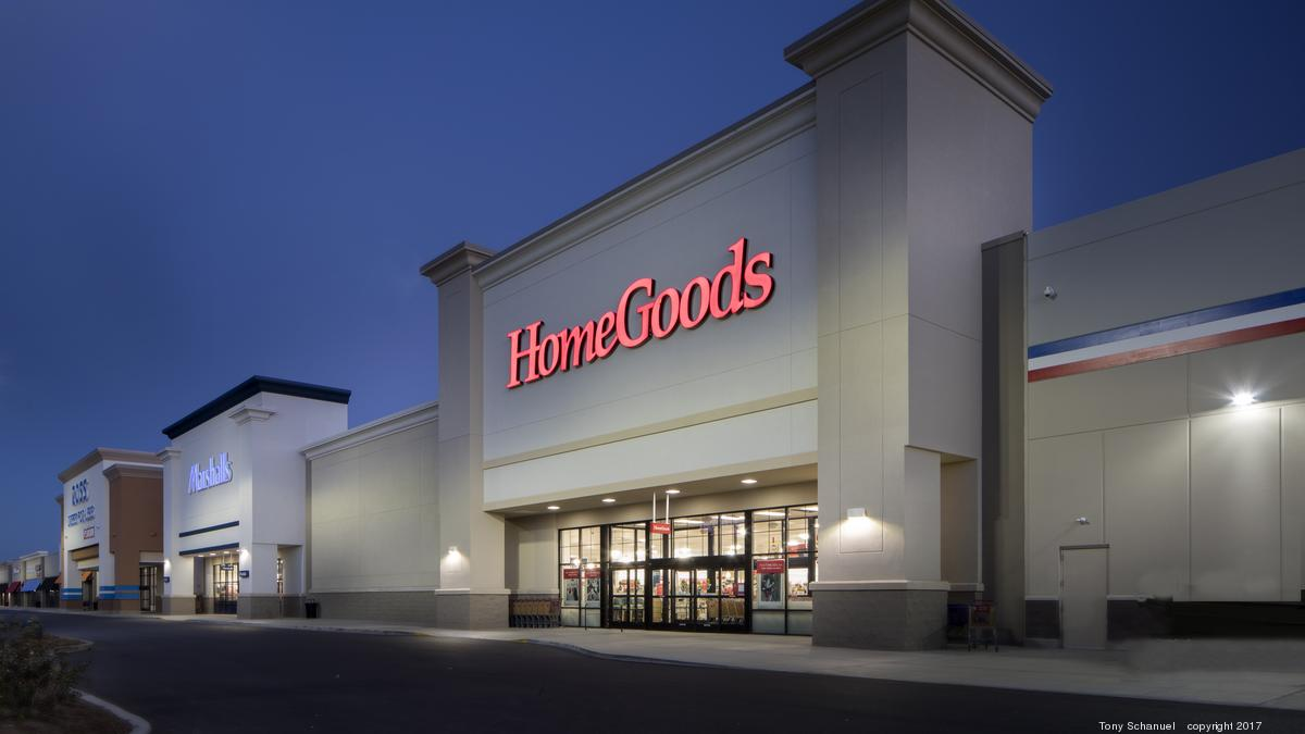 Homegoods Cancels Plans To Open 3 Hawaii Stores Tjx To Put