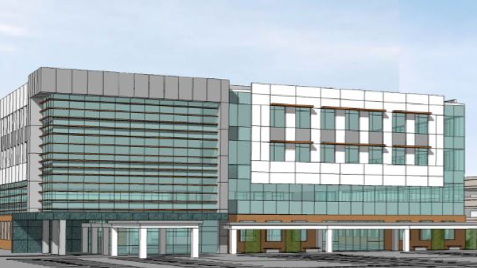 WakeMed has plans for more expansion in Cary - Triangle